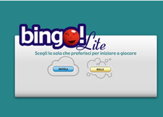 bingo lite come giocare
