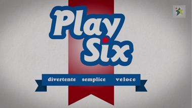 Play Six: la guida completa al nuovo concorso